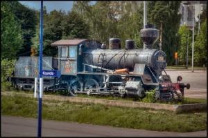 FinlandTrain