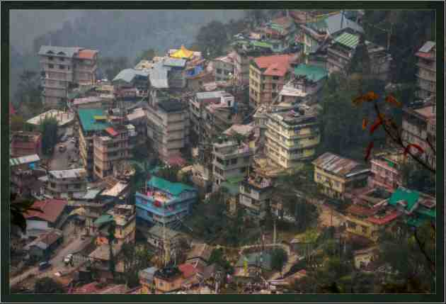 OtherSideOfGangtok