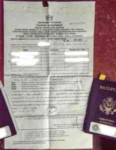 permit copy
