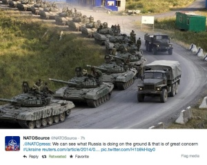 RussianTroopsTweet