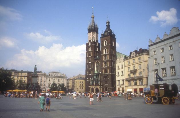 KrakowChurch