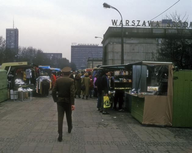 WarsawThen