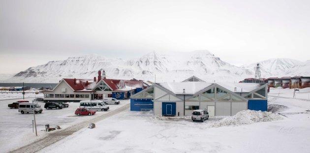 LongyearbyenSvalbard