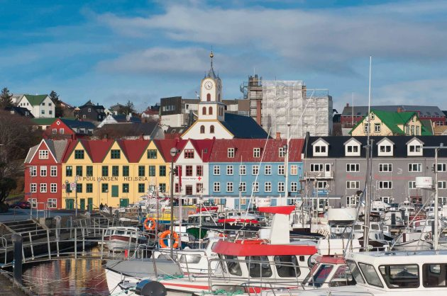 TorshavnSmall