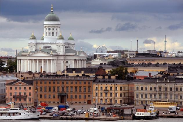 HelsinkiFridayPhoto