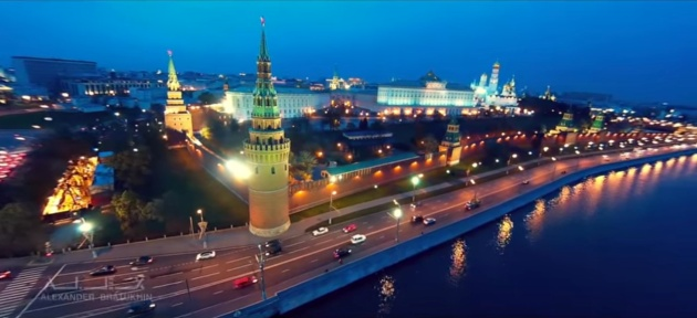 moscowdrone